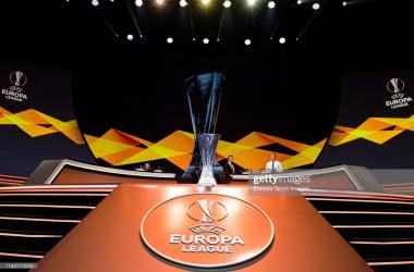 Bundesliga clubs handed generous Europa League draws