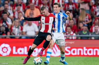 Early 80's vibe in La Liga as Basques hit form