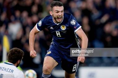 Aston Villa International Round-Up