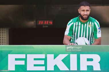Real Betis Season Preview: Can Fekir's arrival inspire European push