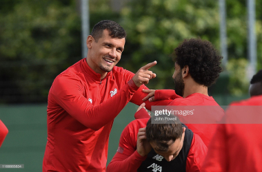 Liverpool set Dejan Lovren asking price
