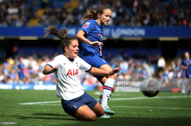 Chelsea vs Tottenham Women Preview: Revenge for Spurs?