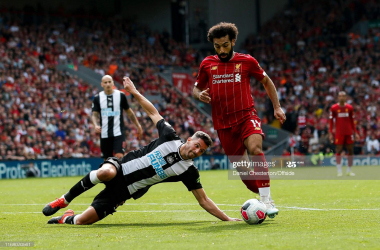 Newcastle United vs Liverpool preview: Magpies and Reds face off on final day