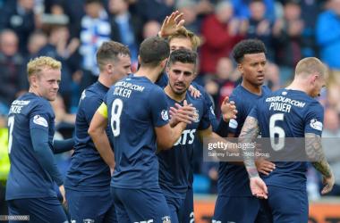 Kilmarnock 2-0 Hibernian: Alessio gets first home win as Killie sink Hibs