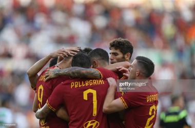 Roma vs Istanbul Basaksehir: The Giallorossi hope to keep up winning ways