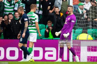 Celtic 3-1 Kilmarnock: Edouard double sees off resilient Killie