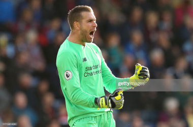 Burnley 0-3 Liverpool: Reds return to top with 13th successive league win
