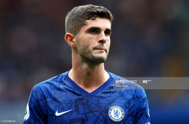 Pulisic on his first season in England, dealing with lockdown and becoming a TikTok sensation