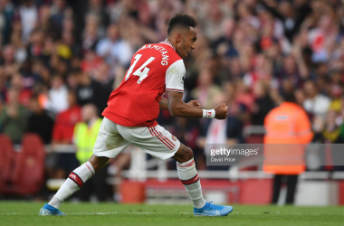 Arsenal 2-2 Tottenham: Analysis as Arsenal come back from behind but gaps remain