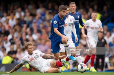 Sheffield United vs Chelsea:  The Chelsea VAVEL predicted starting XI
