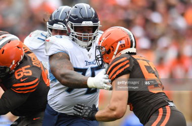 Tennessee Titans Vs Cleveland Browns preview