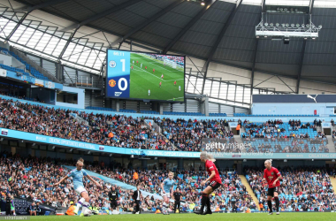 Photo by Matt McNulty/Manchester City via Getty Images