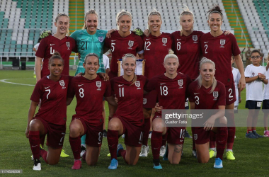 Can the Lionesses bounce back to form against Germany and the Czech Republic?
