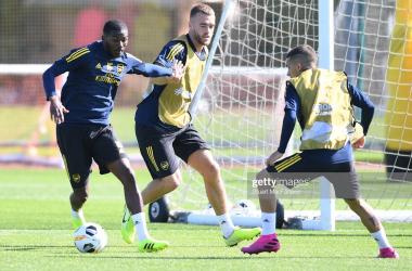 Eintracht Frankfurt vs Arsenal Preview: Gunners begin European campaign at last season's semifinalists