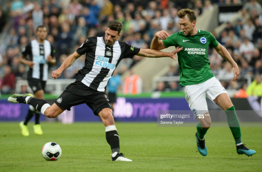 Newcastle United vs Brighton & Hove Albion: Team news, predicted lineups and ones to watch