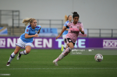 Leicester City Women vs Manchester City preview: How to watch, kick-off time, team news, predicted line-ups and ones to watch.