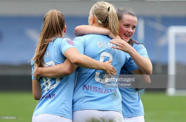 Manchester City Women vs Birmingham City match preview: Will City be able to stay unbeaten?
