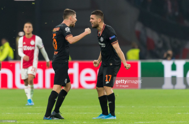 Jorginho and Kovacic: From insipid to inseparable midfielders