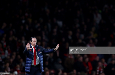 Does Unai Emery deserve more recognition for Arsenal's season so far?