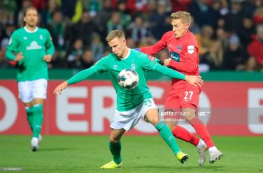 Werder Bremen vs FC Heidenheim Preview: First leg of the relegation playoff kicks off at the Wohninvest Weserstadion