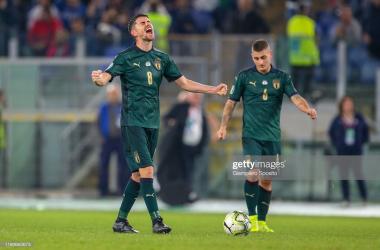 Liechtenstein vs Italy: First place Italy travel to Liechtenstein