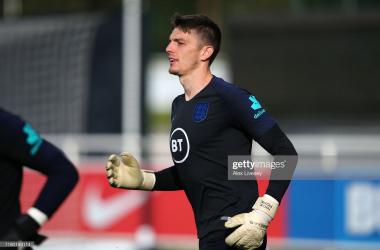 Burnley's November International round-up