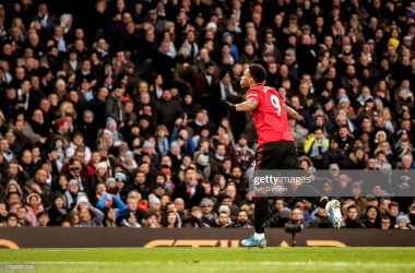 (Photo by Ash Donelon/Manchester United via Getty Images)