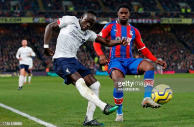 Crystal Palace 0-7 Liverpool - Reds Rampant: As it happened