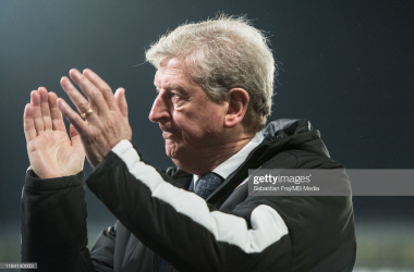 'It wasn't a mistake by VAR' Hodgson admits after Tomkins sees header ruled out