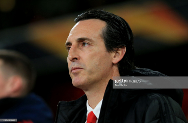 Arsenal confirm sacking of Unai Emery after 18 months in charge