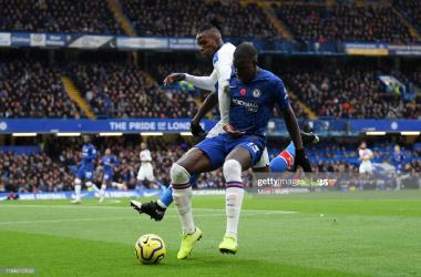 Three Key Battles: Crystal Palace vs Chelsea