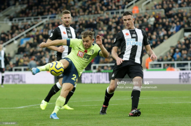 Five free agents that could join Newcastle United this summer