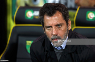 Flores will be hoping for a bit more time to turn Watford's fortunes around but will he get it?