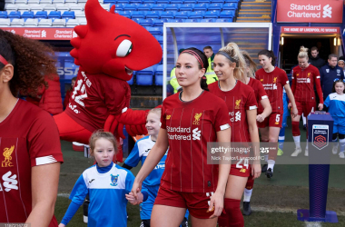 Liverpool Women 2019/20 Season Review: The highs and lows