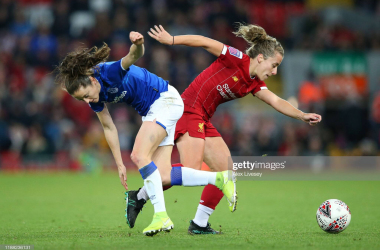 Everton Women vs Liverpool Women WSL preview: first derby day at Goodison Park