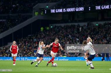 Arsenal Women vs Tottenham Hotspur Women preview: North London Derby rivarly keeps growing