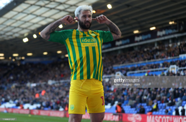 West Bromwich Albion vs Brentford Preview: Top of the table tussle at the Hawthorns