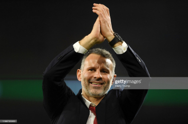 Ryan Giggs: One of the greatest nights of my life