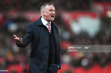 """Michael O'Neill says """"The hungrier team won"""" after Wigan Athletic defeat"""