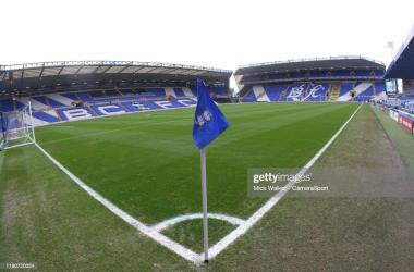 Birmingham City 0-1 Watford: Watford put away worries to rest