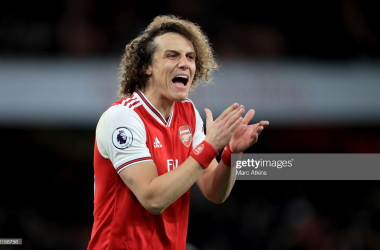 Martin Keown: 'I would take David Luiz out of the team'