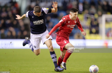 Millwall 2-2 Nottingham Forest: Lions deny Forest all three points in South London