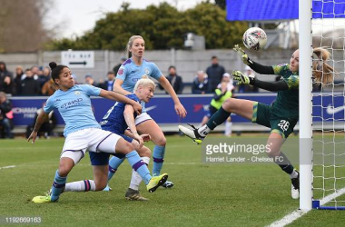 Manchester City Women vs Chelsea Women: Can City end Chelsea's unbeaten season and keep their home record?