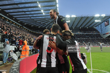 The three big winners and losers from the Newcastle United squad this season