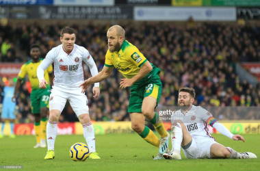 Sheffield United vs Norwich City Preview: Can the Blades carry on their unbeaten run?