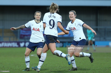 Tottenham Hotspur Women vs Barnsley Women FA Cup Match Preview: 'Anything can happen in a cup tie - it's 11 against 11'