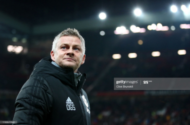 Silverware and top four a success for Solskjaer?