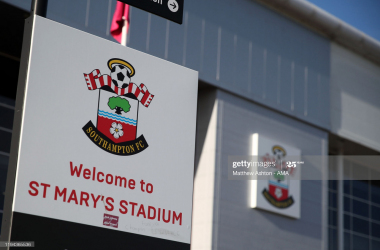Southampton confirm new youth intake