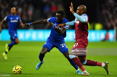 Why Oumar Niasse would be a good signing for Huddersfield Town