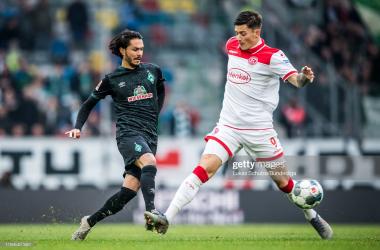 Photo by Lukas Schulze / Bundesliga via Getty Images
